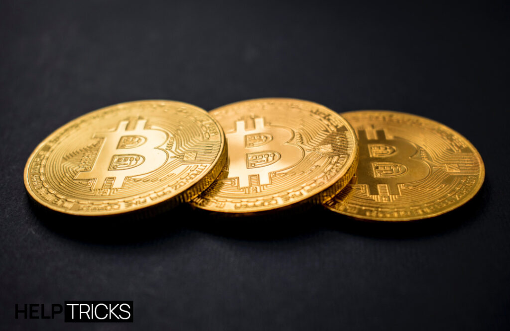Bitcoin will stand strong - Helptricks
