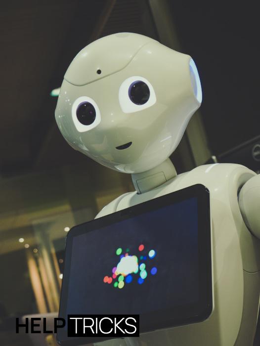 Fututer of IoT - AI